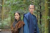 4月半ばに公開された、静岡・御殿場での撮影の様子