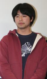 映画『君と歩こう』初日舞台あいさつに登壇した石井裕也監督 (C)ORICON DD inc.