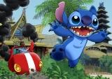 """「魅惑のチキルーム スティッチプレゼンツ""""アロハ・エ・コモ・マイ!""""」ももちろん登場 (C)Disney"""