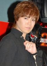映画『リアル鬼ごっこ2』公開記念イベントに出席したIZAM (C)ORICON DD inc.