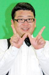 Wエンジン・チャンカワイ (C)ORICON DD inc.