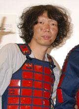 カリカ・家城啓之(C)ORICON DD inc.
