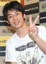 著書『グッド・コマーシャル』の発売記念サイン会を行ったキングコングの西野亮廣 (C)ORICON DD inc.