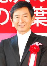 今年も1位に選ばれた石田純一 (c)oriconDD.inc