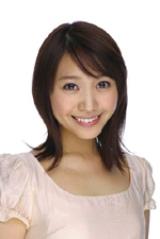 妊娠6ヶ月であることを発表した金田美香