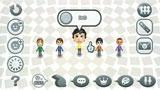 二宮和也のMii/『Wii Party』CM