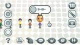 大野智のMii/『Wii Party』CM