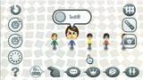 櫻井翔のMii/『Wii Party』CM