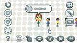 相葉雅紀のMii/『Wii Party』CM