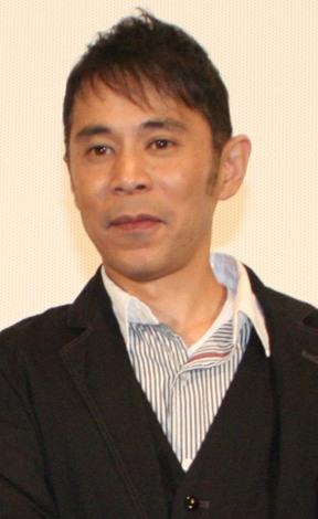 2週間ぶりにレギュラーラジオ番組へ復帰したナインティナインの岡村隆史 (C)ORICON DD inc.