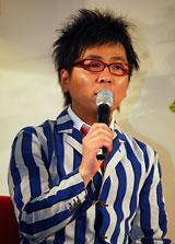 パンクブーブー・黒瀬 純 (c)oriconDD.inc