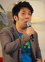 パンクブーブー・佐藤哲夫 (c)oriconDD.inc