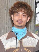 舞台『真夜中のパーティー』の公開稽古を行った中村昌也 (C)ORICON DD inc.