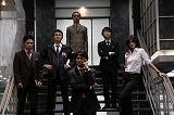 映画『踊る大捜査線 THE MOVIE 3』より (C) 2010 フジテレビジョン アイ・エヌ・ピー