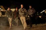 伝説の80年代の人気テレビドラマシリーズが、ダイナミックなアクション大作映画として復活(C) 2010 TWENTIETH CENTURY FOX