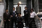 『踊る大捜査線 THE MOVIE 3 ヤツらを解放せよ!』(7月3日公開)(C)2010 フジテレビジョン アイ・エヌ・ピー