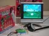 『日本おもちゃ大賞2010』、ボーイズ・トイ部門大賞受賞『石川遼 エキサイトゴルフ』(エポック社)