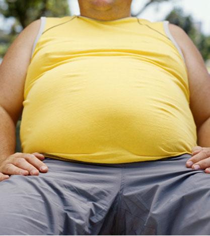 「サヨナラ脂肪川柳」大賞発表。応募作はいずれも自身の体型を嘆く人が多くみられた。(※写真はイメージです)