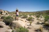 ロサンゼルスで撮影された大島優子新写真集の1ページ