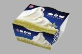 「エスキモー」ブランドから「森永乳業」ブランドに変更される『MOW(モウ)』