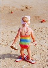 熱中症に関する知識を深めることで、子どもを守ろう。