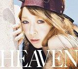 加藤ミリヤがオリジナルアルバムとしては初の首位を獲得した『HEAVEN』