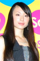 映画『NECK ネック』のトークショーイベントに出席した栗山千明