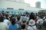 改装前の最終営業日に多数の来場者が詰め掛けたサンシャイン国際水族館【8月31日=東京・池袋】 (C)ORICON DD inc.