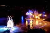 11月13日に終了するナイトエンターテインメント『ブラヴィッシーモ!』  (C)Disney