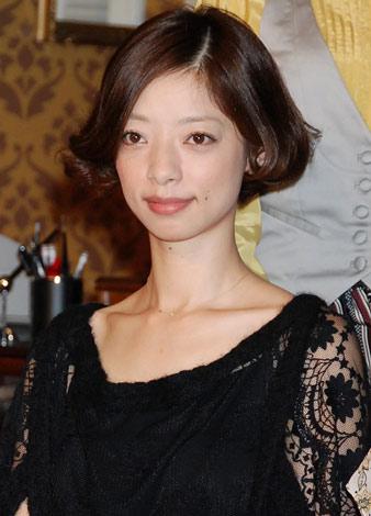 NHK番組『祝女〜SHUKUJO〜』の会見に出席した市川実和子 (C)ORICON DD inc.