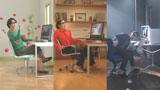 玉木宏が3Dパソコンの楽しさを紹介する『VALUESTAR』(NEC)シリーズ新CM