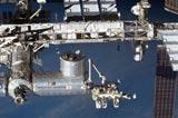 2010年度『グッドデザイン賞』大賞候補に選ばれた宇宙実験施設『きぼう』日本実験棟(独立行政法人宇宙航空研究開発機構)