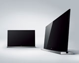 2010年度『グッドデザイン賞』大賞候補に選ばれたハイビジョン液晶テレビ『ブラビア NX800シリーズ』(ソニー)
