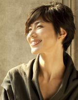 ドキュメンタリー番組『宮崎に奏でる太陽のメロディー』でナレーションを務める今井美樹