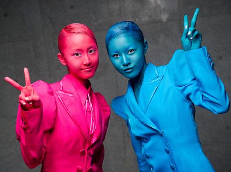 女の子の顔塗りが好き 顔塗り限定YouTube動画>53本 ニコニコ動画>3本 ->画像>54枚