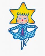 東京スカイツリー公式キャラクターのソラカラちゃん  (c)TOKYO-SKYTREE