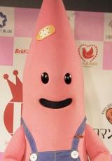 """永遠のライバルになるかも!? スカイツリーの""""ソラカラちゃん""""を見てさっそくブログを更新した東京タワーのノッポン兄"""