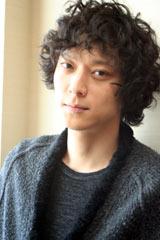 映画『義兄弟』のPRで今年9月に来日したカン・ドンウォン (C)ORICON DD inc.