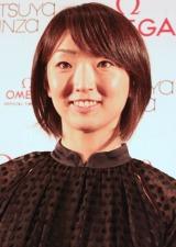 ブログで妊娠を報告した岩崎恭子 (C)ORICON DD inc.