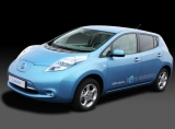2010年度『グッドデザイン賞』金賞の電気自動車『日産リーフ』の普及とゼロ・エミッション社会の推進のための包括的な取り組み(日産自動車株式会社)