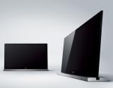 2010年度『グッドデザイン賞』金賞のハイビジョン液晶テレビ『ブラビア NX800シリーズ』(ソニー)