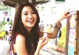 シンガー・ソングライターのTammyが唄う「TAXI」のミュージックビデオに出演する宮坂絵美里