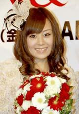 映画『キス&キル』のトークイベントで、婚約相手について幸せいっぱいに語った夏川純 (C)ORICON DD inc.