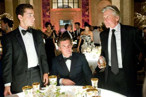 映画『ウォール・ストリート』2011年2月4日(金)より全国公開 (C)2010 TWENTIETH CENTURY FOX