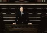 連続ドラマ『告発〜国選弁護人』で4年半ぶりの主演を飾る田村正和