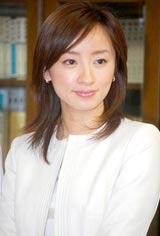 「好きな女子アナ」初トップとなった西尾由佳理 (C)ORICON DD.inc