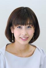 4位の加藤綾子アナ