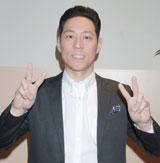 ORICON STYLEのインタビューに応じた東野幸治(C)ORICON DD inc.