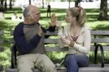 休館が決まった恵比寿ガーデンシネマの最後の上映作品は、ウッディ・アレン監督の記念すべき40作目『人生万歳!』(C)2009 GRAVIER PRODUCTIONS, INC.