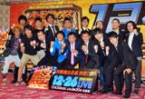 今年を持って終了する『M-1グランプリ2010』のファイナリストたち(C)ORICON DD inc.